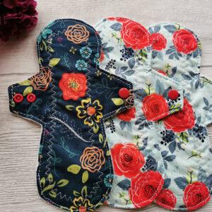set-red-roses-stoffbinden-kk-fabrics-creations-damenbinden-sendoro-shop