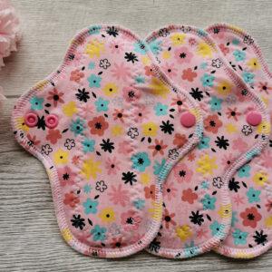 stoffbinde-baumwolle-sendoro-shop-handmade-hellblau-blumen-rosa