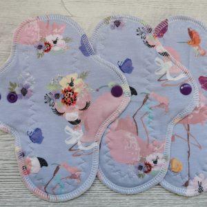 stoffbinde-baumwolle-sendoro-shop-handmade-hellblau-flamingo