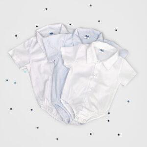 body-hemd-festlich-fliege-weiß-streifen-lollipop-sendoro-shop-taufe-geburtstag-hellblau